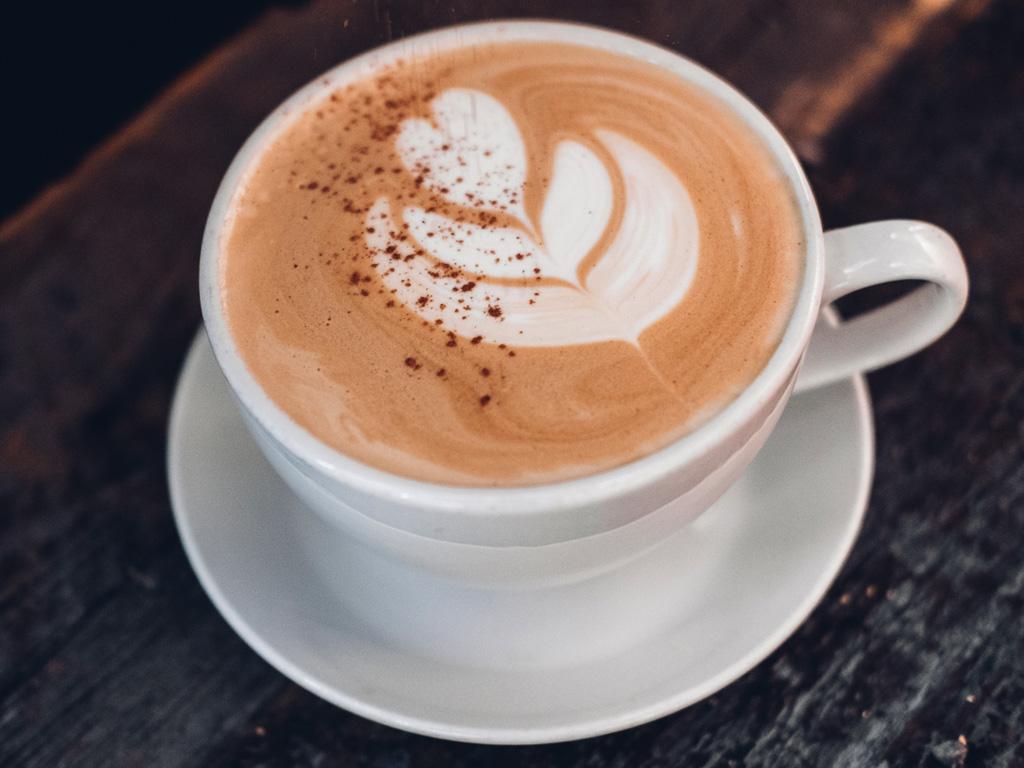 Coffee in Kent, Ohio