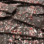 Peppermint Bark from Popped!