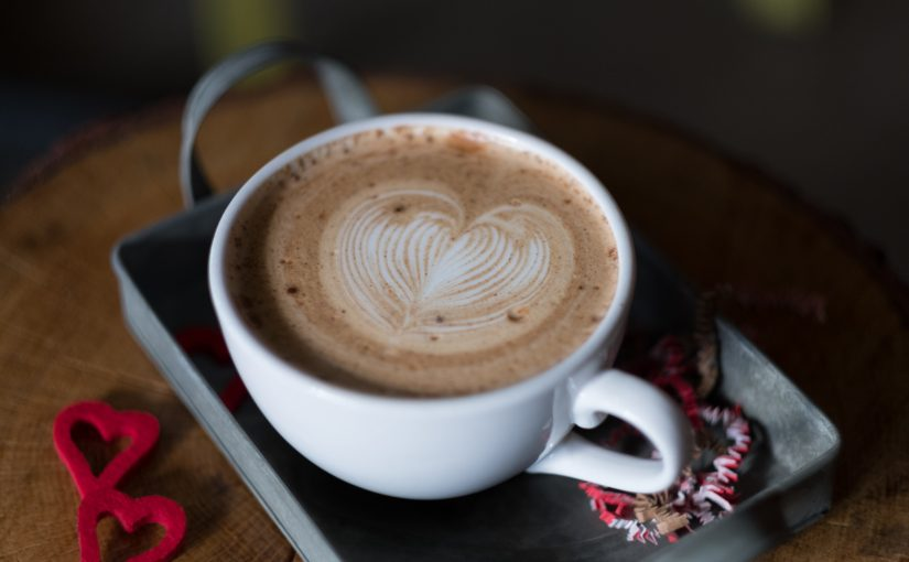 Coffee Shops in Kent