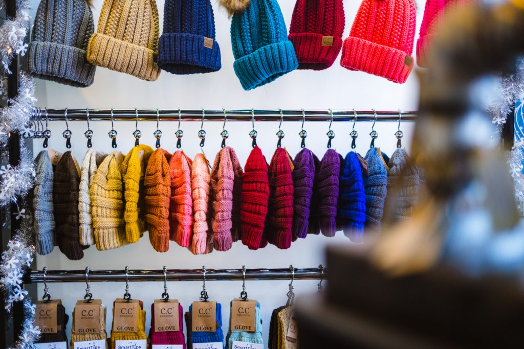 Comfy winter hats from Carnaby Street Style
